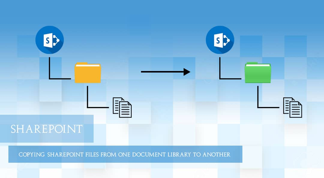 Copying-SharePoint-Files-from-One-Document-Library-to-Another