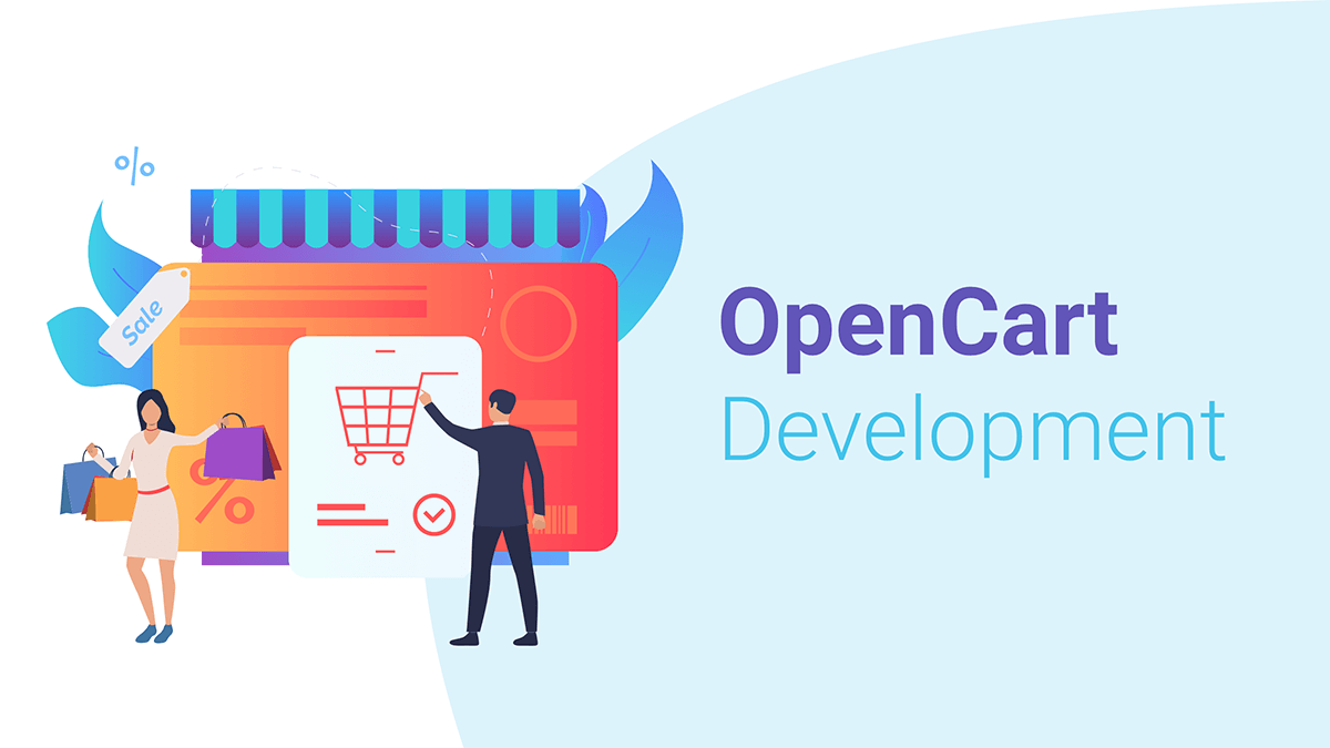 opencart-development 4